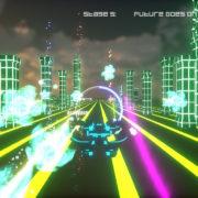 光と音のSTG『L.F.O.-LOST FUTURE OMEGA-』がSwitch向けに12月28日に配信決定!