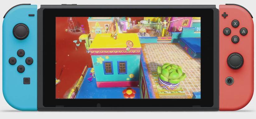 nintendo switch des jeux hauts en couleur nintendo. Black Bedroom Furniture Sets. Home Design Ideas