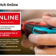 『Nintendo Switch Online』のサービス開始時期をニンテンドー・イタリアが「2018年秋」と表記。現在は訂正済み