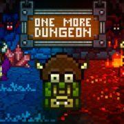 一人称視点のダンジョン探索FPS『One More Dungeon』の国内配信日が12月21日に決定!