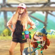 『レイマン レジェンド for Nintendo Switch』の発売日が2018年2月22日に決定!