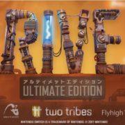 360°シューティングアクション『RIVE:アルティメットエディション』が12月14日に国内配信決定!