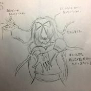 『シノビリフレ 閃乱カグラ』の次回アップデートで追加キャラクター「紫」が参戦決定!?
