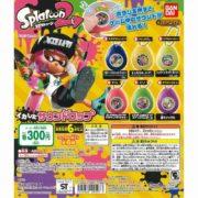 【動画あり】『スプラトゥーン2 イカしたサウンドロップ』が発売中!