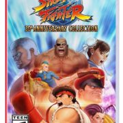 『Street Fighter 30th Anniversary Collection』がNintendo Switchで発売決定!