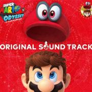 『スーパーマリオ オデッセイ オリジナルサウンドトラック』が2018年2月28日に発売決定!予約も開始