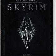 Nintendo Switch版『The Elder Scrolls V Skyrim』の発売日が2018年2月1日に決定!予約が開始!