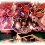 Nintendo Switch版『The Sexy Brutale (セクシー・ブルテイル) 』の国内配信日が12月21日に決定!