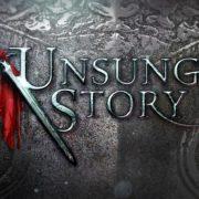 松野泰己さんが開発に関わるSRPG『Unsung Story』は2019年Q4にリリースを計画!