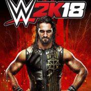 Nintendo Switch版『WWE 2K18』の海外発売日が2017年12月6日に決定!