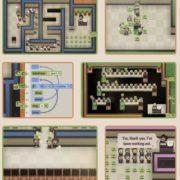 『7 Billion Human』がNintendo Switchで発売決定!「Human Resource Machine」の流れを汲む思考パズルゲーム