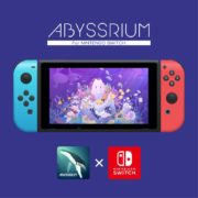 水族館管理ゲーム『AbyssRium』がNintendo Switchで発売決定!