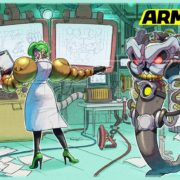 『ARMS』の更新データVer.5.1.0が2月1日から配信開始!