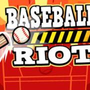 Nintendo Switch用ソフト『Baseball Riot』が海外で発売決定!野球を題材にしたパズルアクション