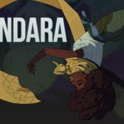 Nintendo Switch用ソフト『Dandara』の国内配信日が2018年2月6日に決定!