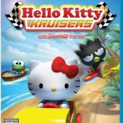ハローキティのレースゲーム『Hello Kitty Kruisers』がNintendo Switchで発売か?