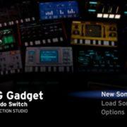 Nintendo Switch用ソフト『KORG Gadget』のプレイ動画が公開!