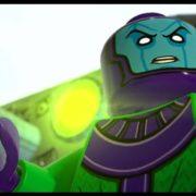 『レゴ マーベル スーパー・ヒーローズ2 ザ・ゲーム』の征服者カーン トレーラーが公開!
