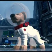 『レゴ マーベル スーパー・ヒーローズ2 ザ・ゲーム』の宇宙犬コスモ トレーラーが公開!