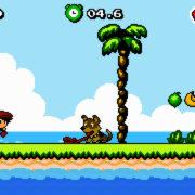 Nintendo Switch用ソフト『Miles & Kilo』が海外で発売決定!少年と犬の協力2Dアクション!
