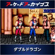 Nintendo Switch用『アケアカ ダブルドラゴン』『アケアカNEOGEO パワースパイクスII』が1月18日から配信開始!