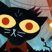 Nintendo Switch用ソフト『Night in the Woods』が海外発売決定!「探検・物語・キャラクター」に焦点を当てたアドベンチャーゲーム
