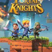 Nintendo Switch版『Portal Knights (ポータルナイツ)』の国内発売日が4月19日に決定!予約も開始