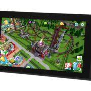 Nintendo Switch版『RollerCoaster Tycoon』が開発中であることをAtaariが発表!遊園地経営シミュレーションゲーム