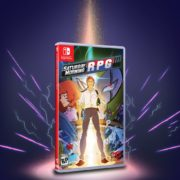 『Saturday Morning RPG』がNintendo Switchで海外発売決定!