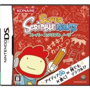 『Scribblenauts Showdown』がESRBでも評価される!