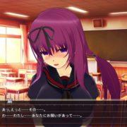 『シノビリフレ 閃乱カグラ』の追加キャラクター「紫」が本日1月18日から配信開始!