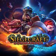 リアルタイムストラテジー『Siegecraft Commander』がNintendo Switchで海外で発売決定!?