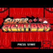 Switch版『Super Meat Boy Forever』の販売が好調!初日の売り上げは大ヒットしたXbox360版に近い