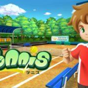 D3 PUBLISHERが手掛けるNintendo Switch向けソフト『テニス』の紹介映像が公開!