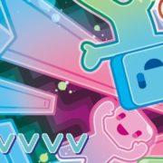 Nintendo Switch用ソフト『VVVVVV』の国内配信日が1月18日に決定!レトロスタイルの2Dアクションゲーム