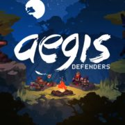 Nintendo Switch用ソフト『Aegis Defenders』の国内配信日が2018年2月8日に決定!