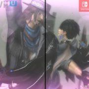 『ベヨネッタ』 Wii U版とNintendo Switch版の比較動画が公開!