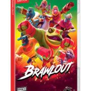 スマブラ風対戦アクション『Brawlout』のパッケージ版が海外で発売決定!