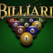 D3 PUBLISHERが配信するSwitch向けタイトル『BILLIARD』の配信日が2018年2月15日に決定!「HD振動」にも対応