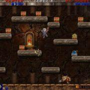 Nintendo Switch用ソフト『Eternum』が海外で発売決定!『ボンジャック』や『魔界村』から影響を受けた2Dアクションゲーム