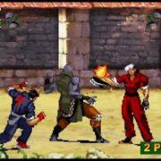 Nintendo Switch用ソフト『Gekido Kintaro's Revenge』の紹介映像が公開!古典的なベルトスクロールアクション