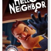 『Hello Neighbor』がNintendo Switchで発売決定!隣人の家に侵入するステルスホラーゲーム