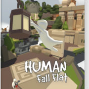 『Human: Fall Flat』の販売本数が400万本を突破!Steam版は今日から日本語&韓国語に対応決定!
