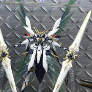 コトブキヤから『ゼノブレイド2』 「セイレーン」のフィギュアが発売決定!