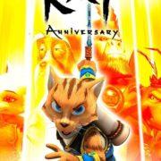 Nintendo Switch版『Legend of Kay Anniversary Edition』の海外パッケージが公開!