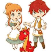 Nintendo Switch用ソフト『Little Dragons Café』が発売決定!牧場物語の和田康宏氏が手掛ける最新作