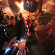 Nintendo Switch用ソフト『Manticore – Galaxy on Fire』が海外で2018年3月22日に配信決定!SFアクションシューティングゲーム