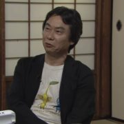 任天堂・宮本茂さん「(Switchについて) 究極の野望は1人1台。いずれはできると思っている。」