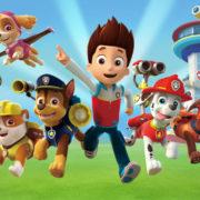 カナダの幼児向けCGアニメ『PAW Patrol (パウパトロール)』がゲーム化決定!Switchなどで発売へ