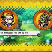 Nintendo Switch版『プリンセスは金の亡者』の海外発売日が少しだけ延期に。最新の紹介映像も公開
